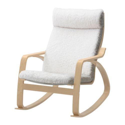 ikea rocking chair nursery