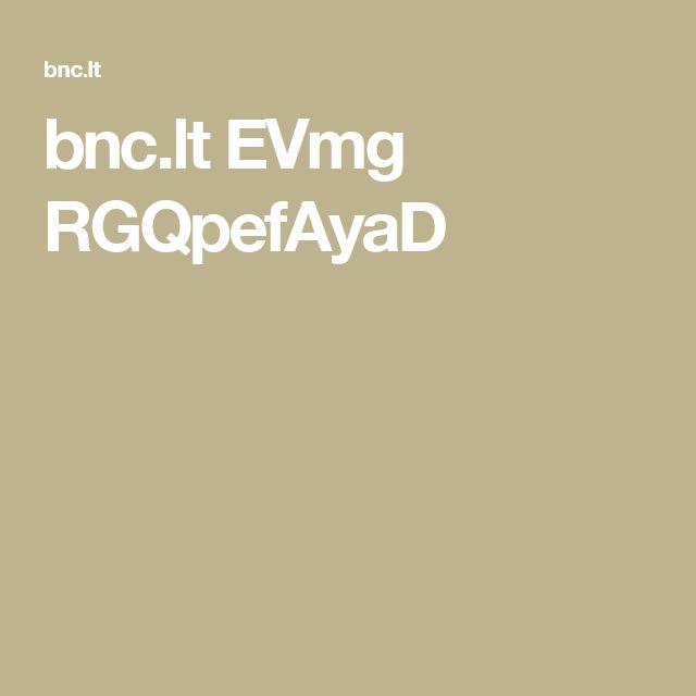 bnc.lt EVmg RGQpefAyaD