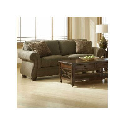 Broyhill Laramie Queen Sleeper Sofa Furniture