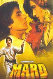 Mard Full Movie Watch Online. British intelligence comes over to India and loot all its wealth and carry it over to there country. Once they were being challenge by a brave king name Raja Azaad Singh, one day he happen ...