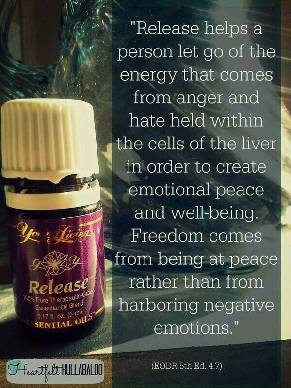 Best 19 Release Young Living Images On Pinterest Living