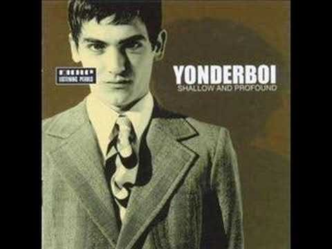 Yonderboi - Milonga Del Mar - YouTube