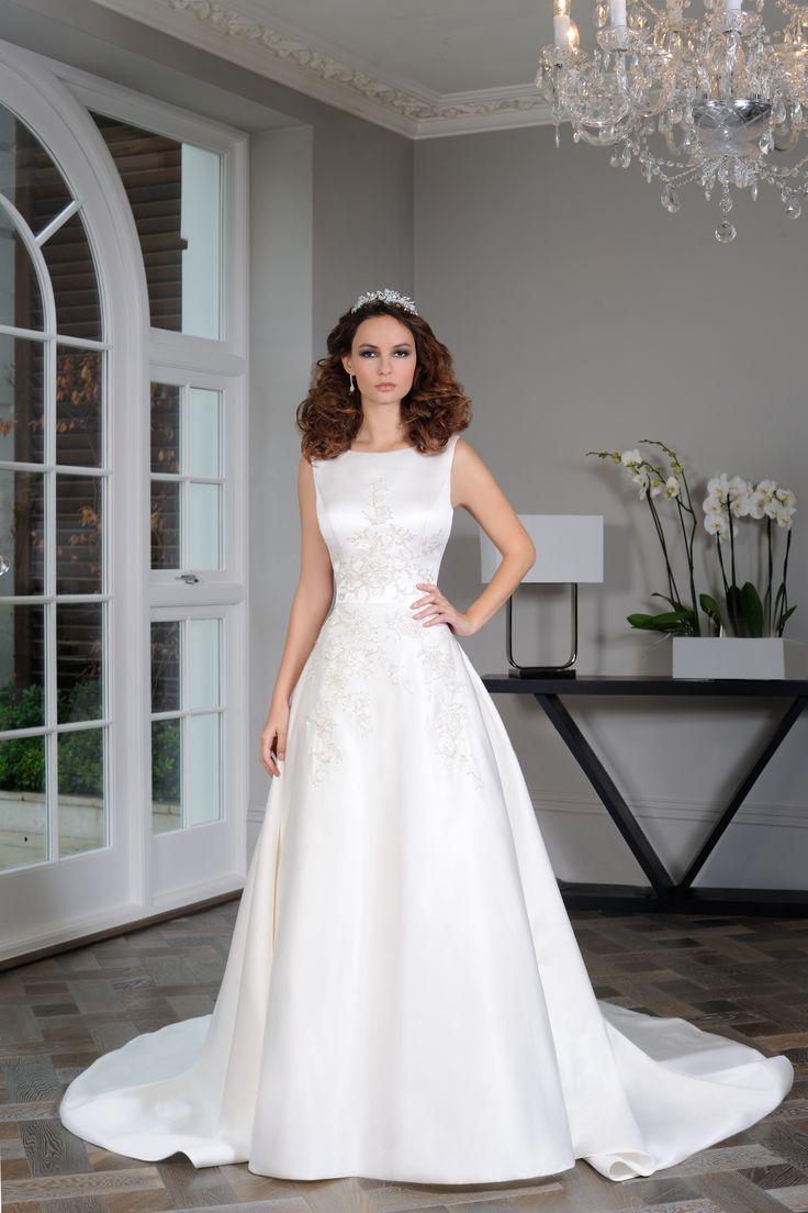 Veromia #Bridal Style VR61463