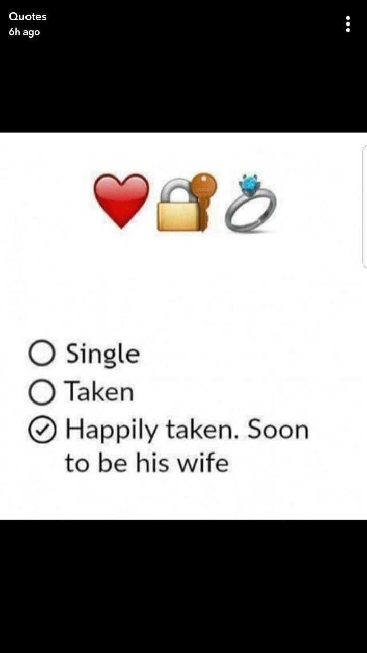 tumblr quotes single taken