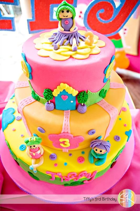11 Best Lalaloopsy Birthday Theme Images On Pinterest
