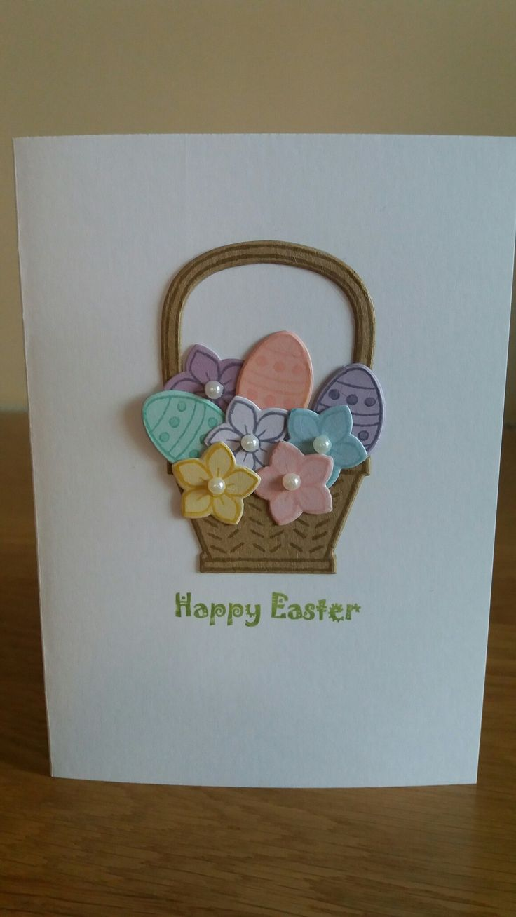263 best images about Stampin Up Easter – Easter Cards Stampin Up