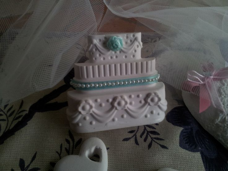 torta nuziale idea  x bomboniera