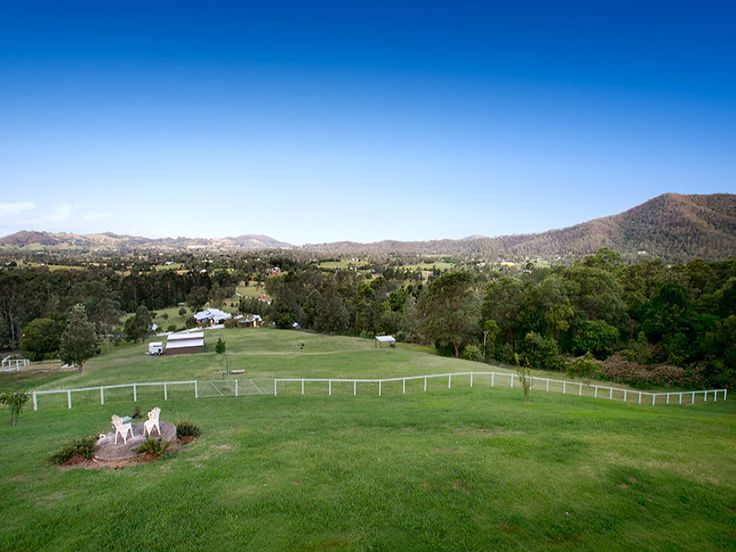 Garth Chapman home set on 7 acres in Samford Valley, QLD