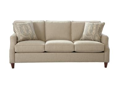 736350 In By Craftmaster Furniture In McPherson, KS   Craftmaster Living  Room Stationary Sofas, Three Cushion Sofas.