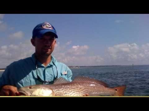 Corpus Christi Fishing