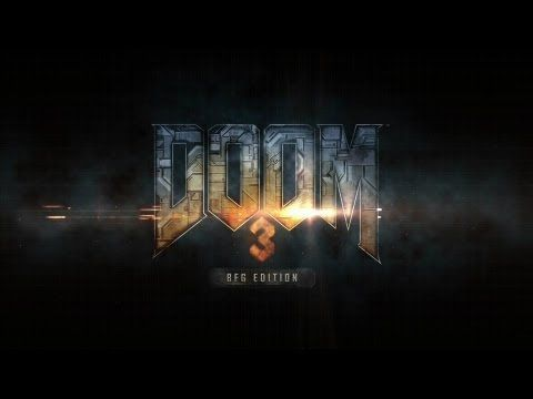 http://l.gamespot.com/LxkMSK Doom 3: BFG Edition releases October 16 - going to play via @GameSpot