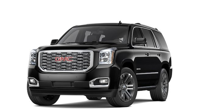 Small Mid Size Full Size Suvs Gmc Gmc Suv Gmc Vehicles Suv