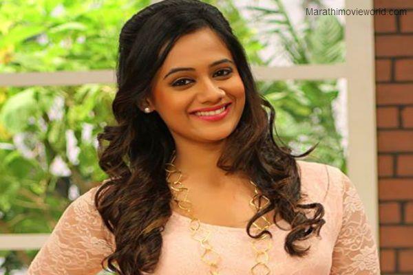 Spruha Joshi, Marathi Actress