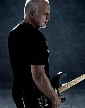 David Gilmour, ex-guitarrista e vocalista do Pink Floyd (Foto: Divulgação / Facebook do músico)