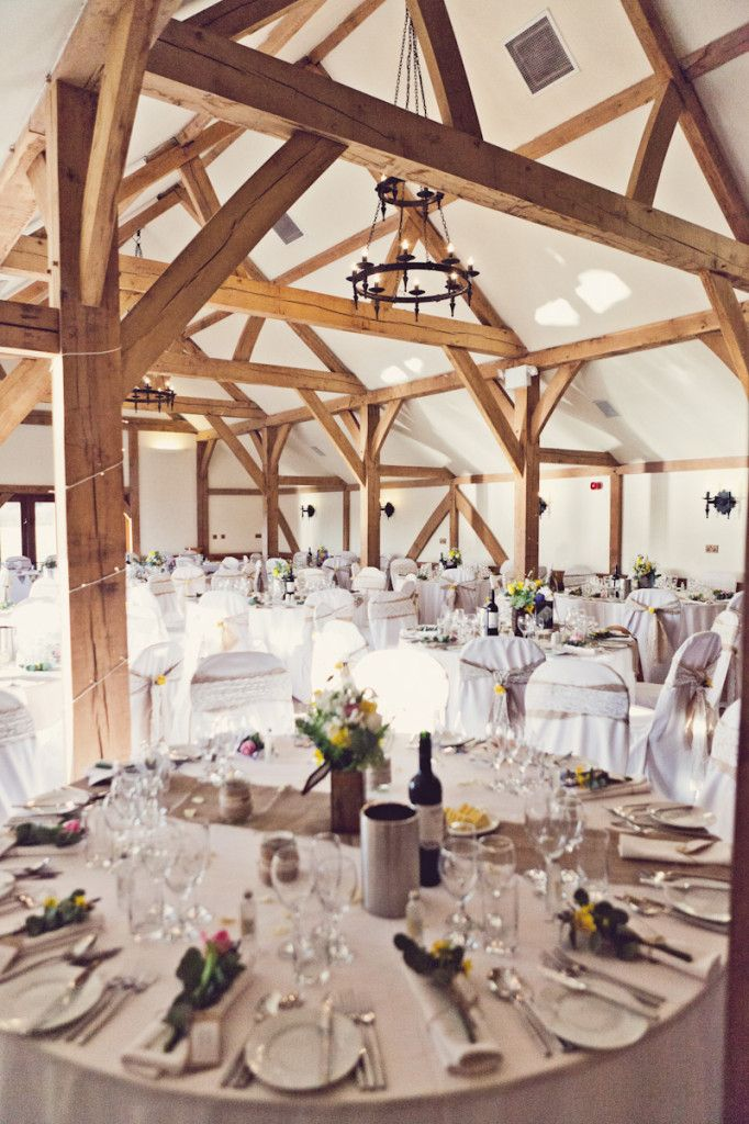 Sandhole Oak Barn | Cheshire, North West. | Style Focused Wedding Venue Directory | Coco Wedding Venues - Image by Clare Penn Photography.