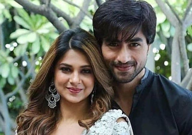 What Do Harshad Chopda and Jennifer Winget Have In COMMON ...