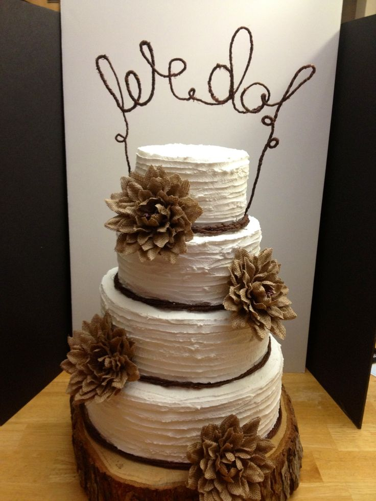 how to make a rustic wedding cake 17 best images about rustic wedding cakes on 15833