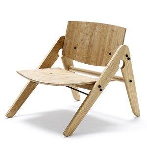 KOMPLETT Lounge chair  - idée cadeau