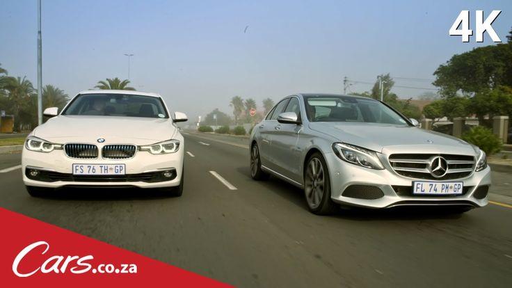 Video: BMW 330e vs Mercedes-Benz C350e PHEV Comparison - http://www.bmwblog.com/2017/05/31/video-bmw-330e-vs-mercedes-benz-c350e-phev-comparison/