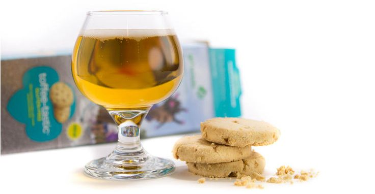 Beer Pairings for Girl Scout Cookies (2016 Update) Primary