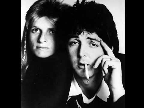 An awesome rock song and concert favorite, originally released on Paul McCartney's brilliant 1973 BAND ON THE RUN album.