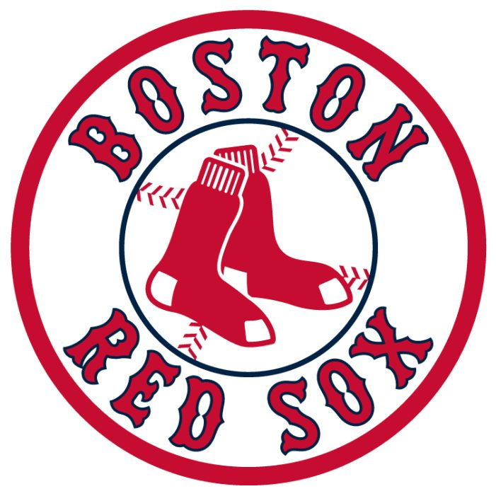 Boston Red Sox.  Sorry guys, I like the Red Sox.  There is something about Fenway Park that gets me every time.