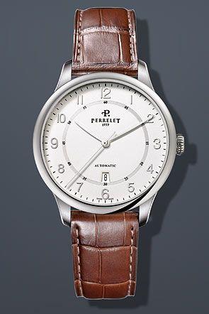 Perrelet First Class Watch A1049/4