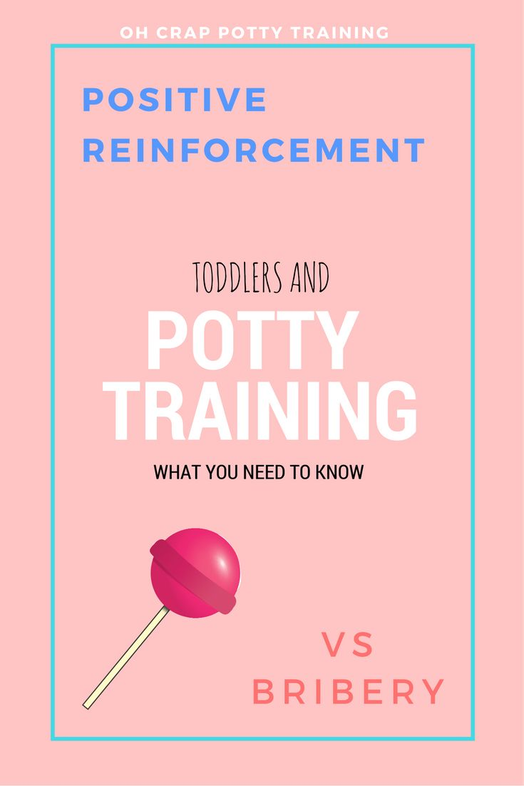 bribery and potty training | help with potty training | using rewards in potty training | Oh Crap Potty Training | potty training tips