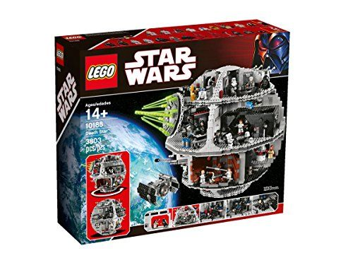 LEGO Star Wars Death Star (10188) (Discontinued by manufa... https://www.amazon.com/dp/B002EEP3NO/ref=cm_sw_r_pi_dp_x_pLL6xb68VN06R