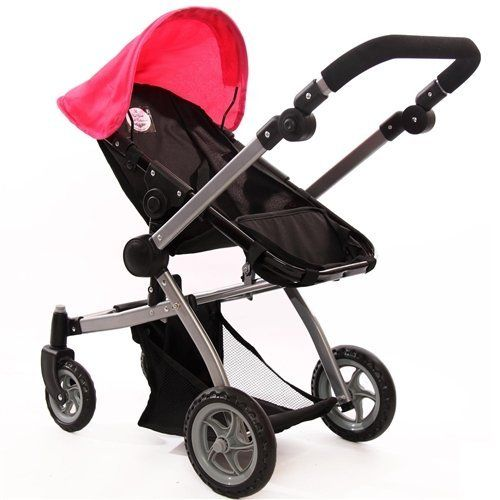 11 Best Strollers Images On Pinterest Baby Doll