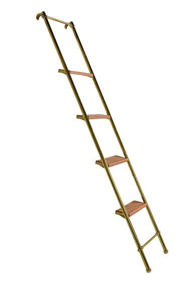 Soane ladder: Details, Fig 1 Med Res 1, Soane Ladder, Hall Universal, Ladder Fig, Universal Ladder, Products