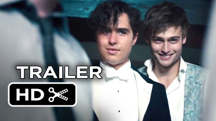 Sam Claflin, Max Irons, & Douglas Booth star in 'The Riot Club' UK Trailer.