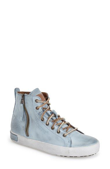Blackstone 'JL' High Top Sneaker (Women)