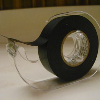 Electrical Tape Dispenser why don't I have this?