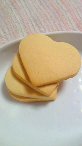 強力粉とコーンスターチで☆超絶品クッキー 強力粉とコーンスターチで☆超絶品クッキー 研究に研究を重ね、たどり着いた強力粉使用クッキーのレシピです。 ふんわりほっとするようなクッキーになりました♪ Love*Eva Love*Eva 材料 (大きなハート16枚分) ●強力粉 160g ●コーンスターチ(片栗粉) 40g ●ベーキングパウダー 大1 無塩バター(マーガリン) 50g 砂糖 70g 溶き卵 1個分 バニラオイル 数滴
