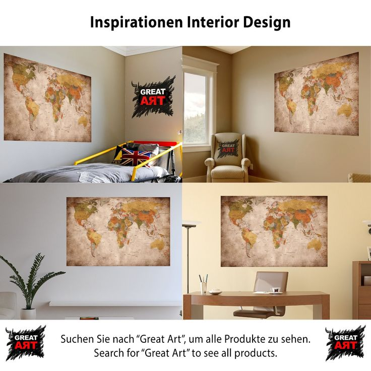 1000 ideas about poster xxl mural on pinterest - Poster mural grand format ...
