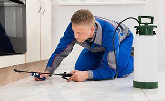 Our cleaning Service is specially designed so that every corner of your home safe.