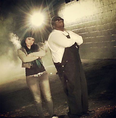Krizz Kaliko - Damage (Feat. Snow Tha Product) - Official ...