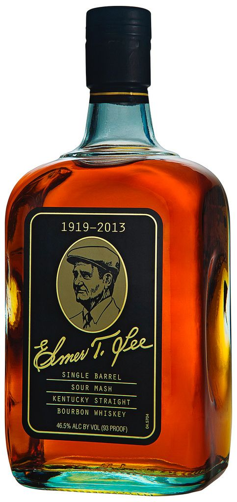 Buffalo Trace Limited Edition Elmer T Lee Bourbon Whiskey