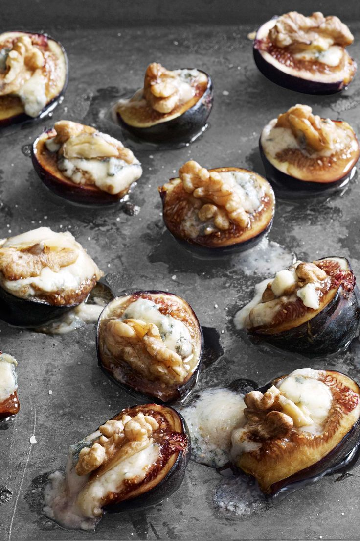 30 Unbelievably Good Thanksgiving Appetizer Recipes