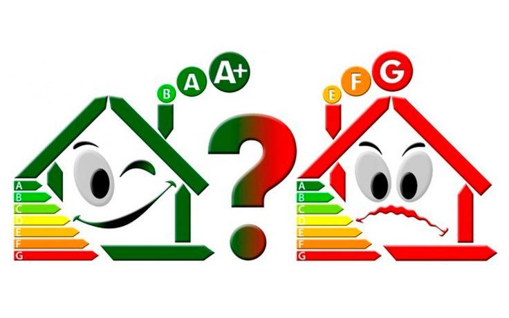 El Certificado de Eficiencia energética   Eco-Houses