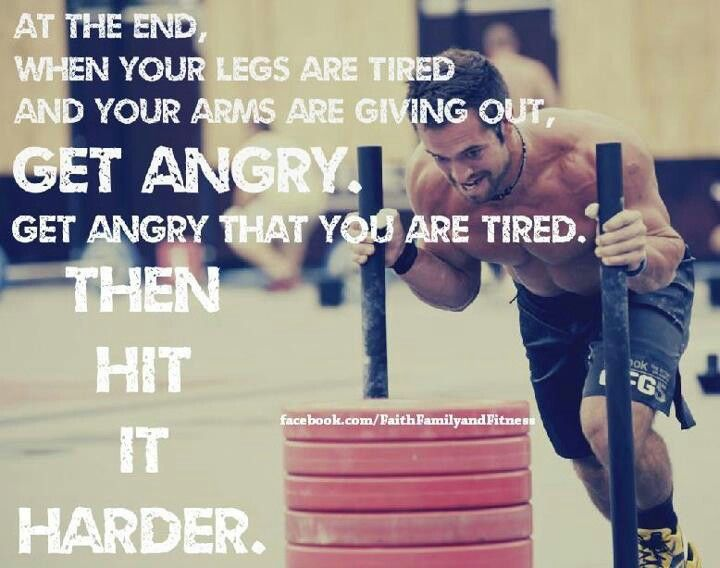 Wow! Will definitely keep this in mind from now on during those hard ass workouts!