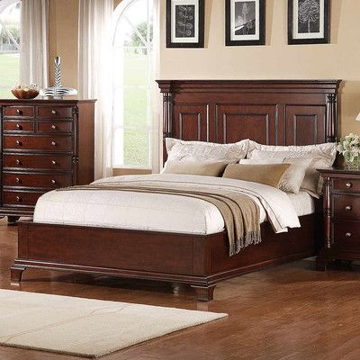 Darby Home Co Rodriques Platform Bed Size: Queen