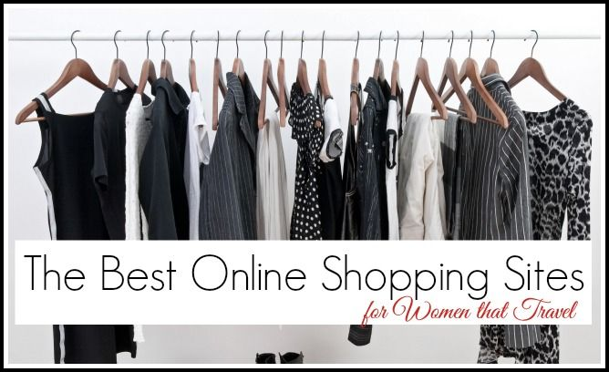 To help you in your travel preparations, I've put together a list of the best online shopping sites. No matter your destination, your size, or your age – there's something here for you! I've even tried to include international sites when possible. Happy shopping! http://travelfashiongirl.com/best-online-shopping-sites/