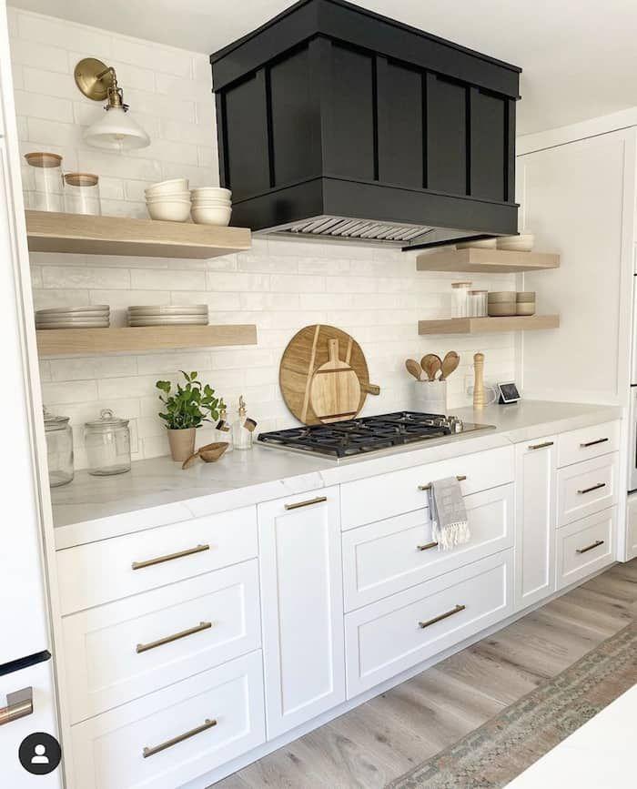 Is Gold Cabinet Hardware Too Trendy Caroline On Design Gold Cabinet Hardware Timeless Kitchen Gold Kitchen Hardware Gold kitchen cabinet hardware
