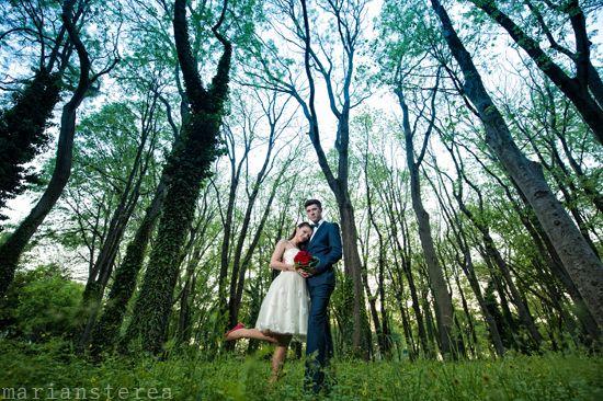 Luciana + Marius (engagement)