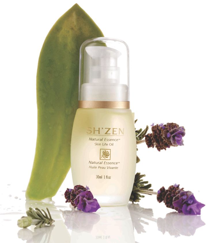 Natural Essence Skin Life Oil is an elixir made of 100% natural plant oils, this works to purify, repair, restore and rebalance skin, while its fresh, citrus scent delights the senses.