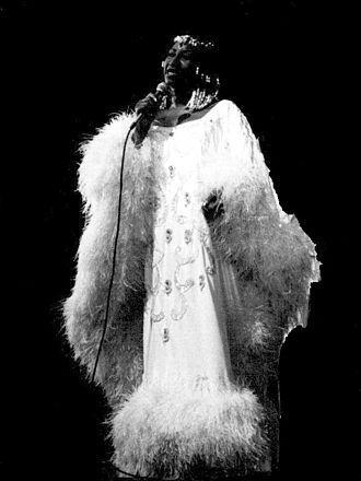 Celia Cruz:10/21/1925---06/16/2003