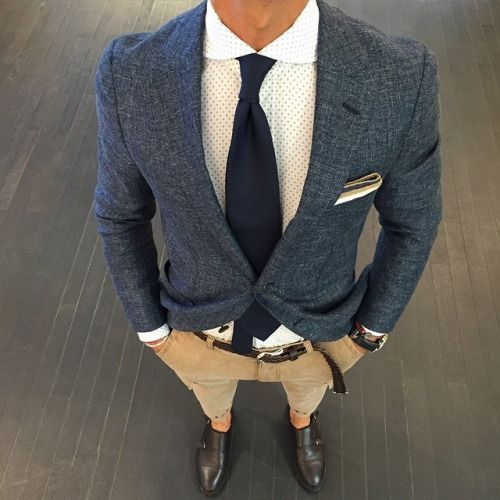 Sprezzatura-Eleganza | completewealth:   Things are looking up for...