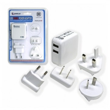 So useful, and you can use it in almost all of your getaways! Never run out of battery!  $23.00 ex GST